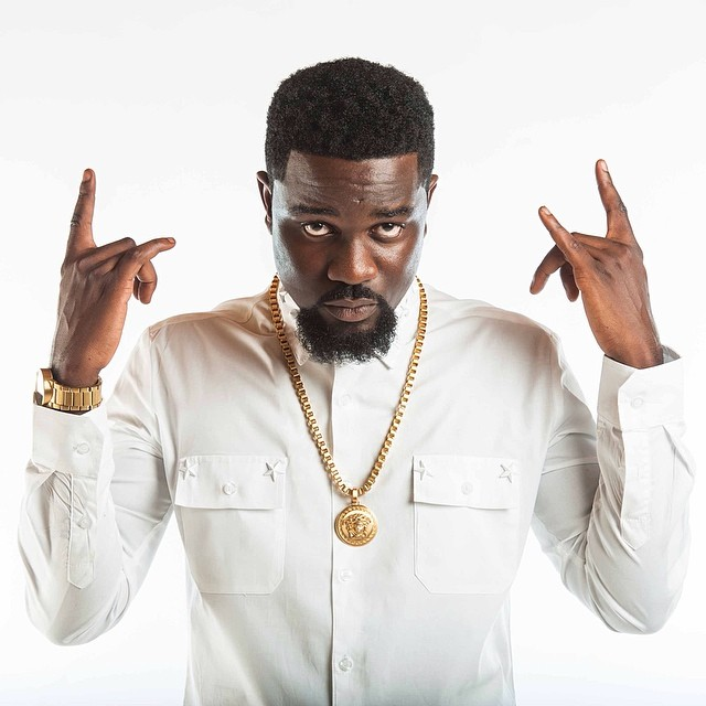 Sarkodie Gives Relationship Advice & Talks About His EX