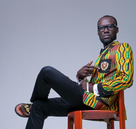FOUNDER, Creative Designer Oheneba 1