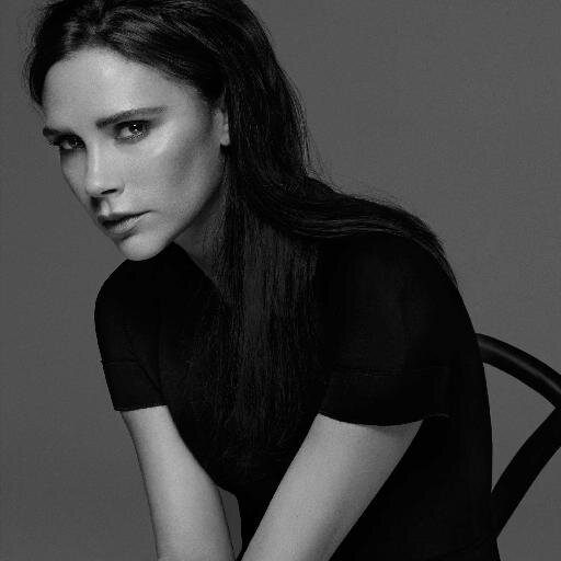 Victoria Beckham Dishes Out On Why She Never Smiles and Falling In ... Victoria Beckham