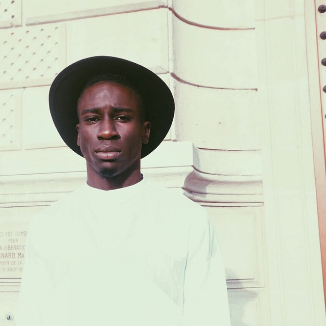 #Spolight : Kojey Radical, A Ghanaian-British Spoken Word Act