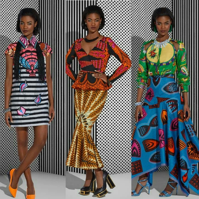 "Vlisco Has Got Something To ""Tell"" Us"