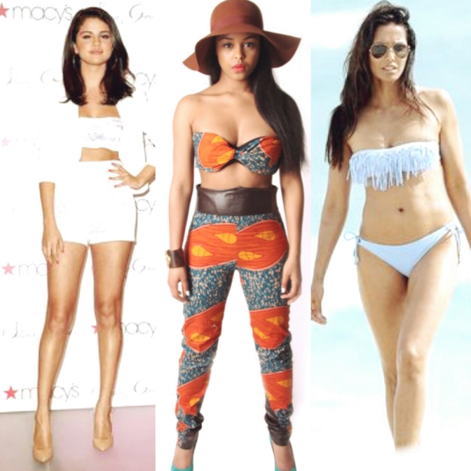 #FashionTermOfTheWeek -Bandeau