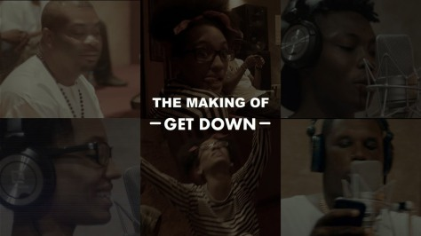 The Making Of Get Down Ft.-Jay-Electronica-Reekado-Banks-DiJa