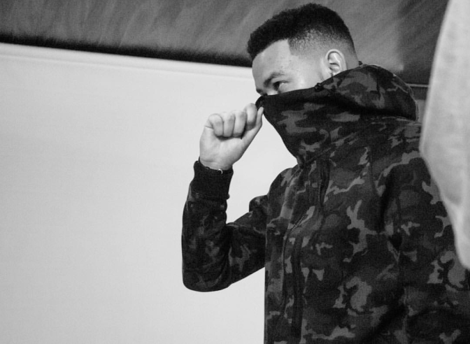 #Video : Aka Releases Visuals To His Diss Track – Composure