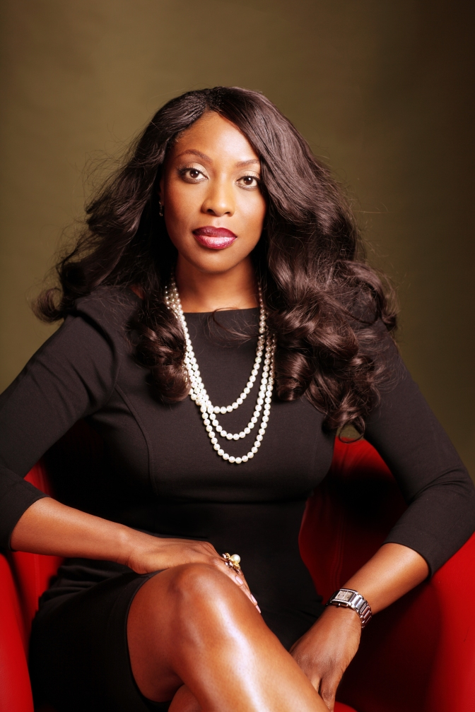 """Is there Anything Mo Abudu Cannot Do?"" Watch the Nigerian Entrepreneur's CNN Interview"