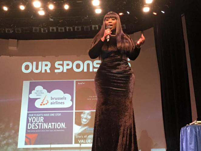 Image result for Peace Hyde & Seyi Brown