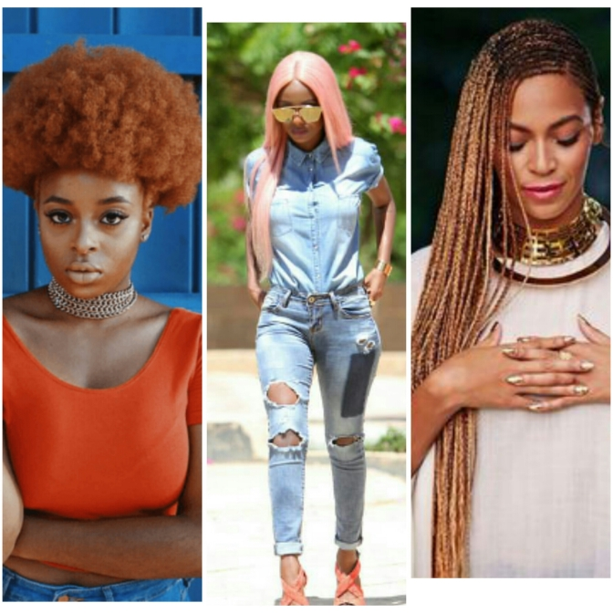 Different Gorgeous Hairstyle Ideas For Christmas