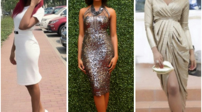 14 Times Ghana's Sandra Ankobiah 'Wowed Us' With Her Style