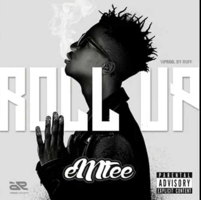 Emtee Roll Up Lyrics Wizkid