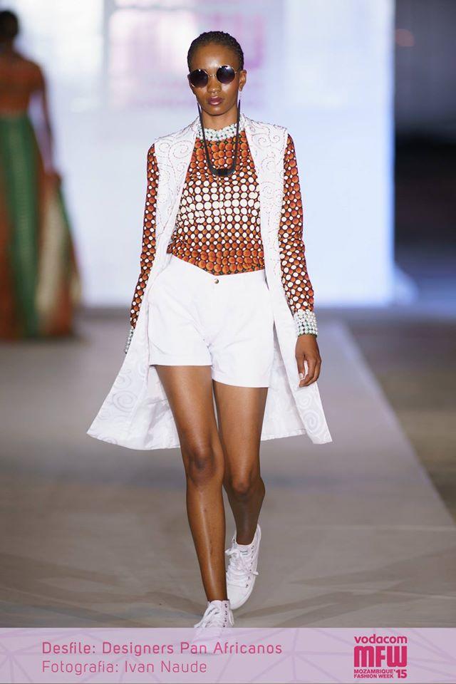 Runway Bliss – Highlights @ Mozambique Fashion Week 2015