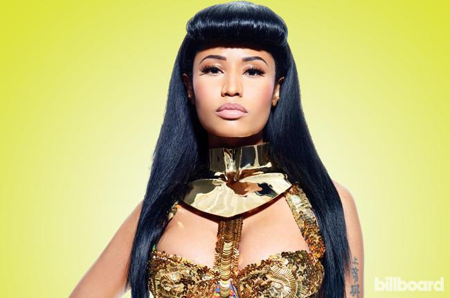 Nicki Minaj Pressured To Cancel Upcoming Concert In Angola