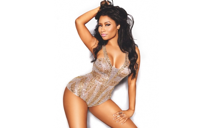Nicki Minaj Is Coming Back To Africa! Find Out Which Country She Would Be Performing