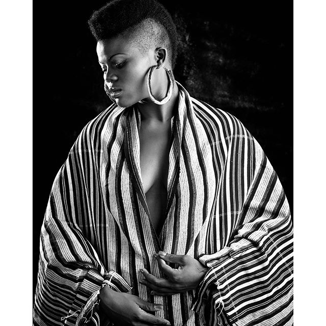 Wiyaala Gets A Street Named After Her In Wa