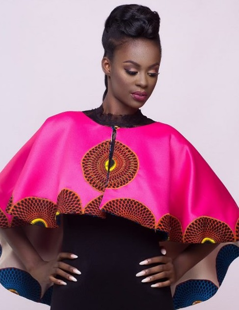 Fabulous! Ghanaian fashion brand Afromod Trends Debuts 'En Avant' Collection