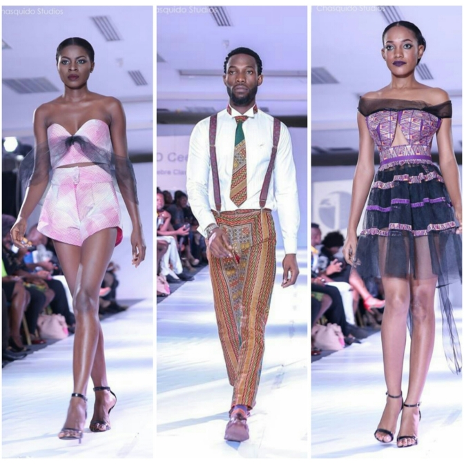Highlights From Kumasi Fashion Week 2016 Day 1 – Baobab & Dasebre Classics