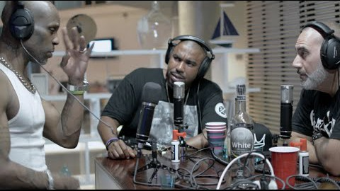 """""""You're Not Marketable."""" DMX Reveals Why Diddy Turned Him Down"""
