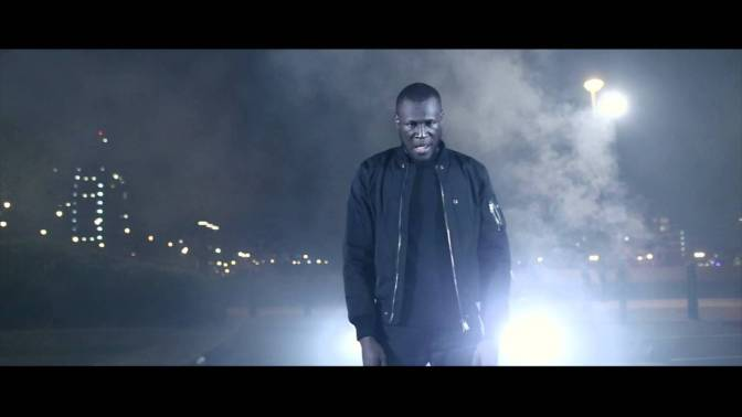 Stormzy Drops 'Scary' Music Video