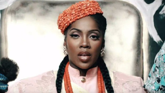 Are You Ready For A Tiwa Savage & Remy Ma Music Collaboration? Here Are The Deets