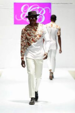 Highlights From Accra Mens Fashion Week 2016 (Day 1)