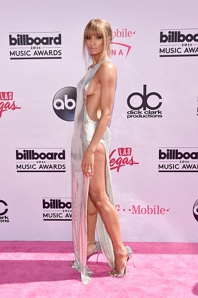 Rihanna, Ciara, Ludacris & More. See Who Wore What At The 2016 Billboard Music Awards
