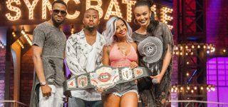Cassper Nyovest As Whitney Houston, Boity As Nicki Minaj! Catch Episode 1 Of Lip Sync Battle Africa