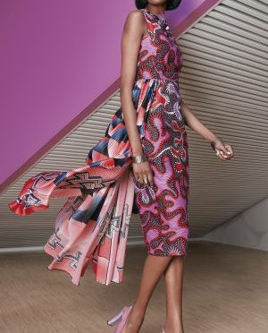 Bright & Beautiful – The New Vlisco Collection Is Here!