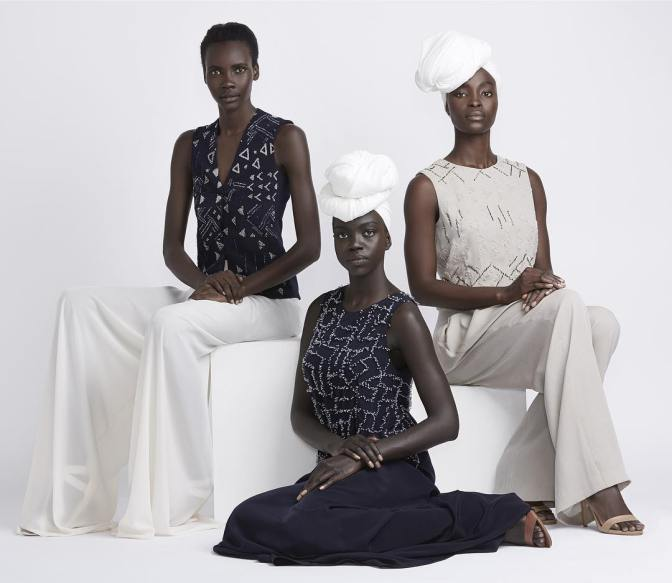 Must See: Mille Collines Unveils The Lookbook To Their 'Curiocity' Collection