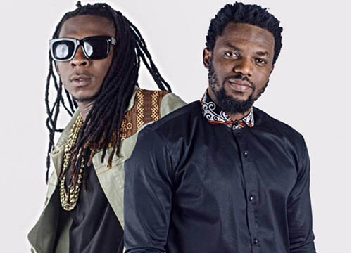 Winning! Wizkid Signs R2Bees, Mr Eazi & Efya To His Star Boy Record Label