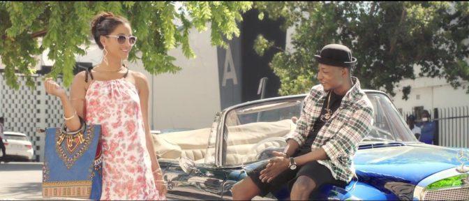 Music Video:  Shaydee – Smile