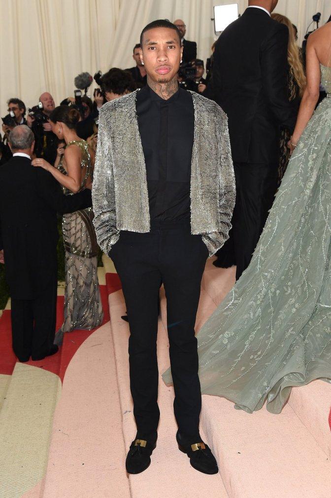 Tyga & Desiigner Sign To Kanye West's G.O.O.D Music