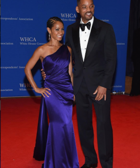 Will Smith, DJ Khaled, Kerry Washington & More At The White House Correspondents' Dinner 2016