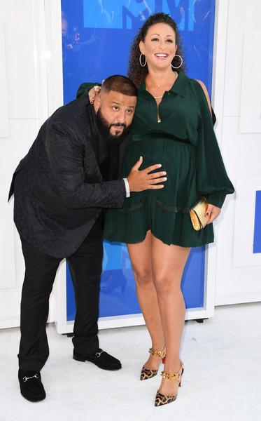 Major Key Alert! DJ Khaled Welcomes Son