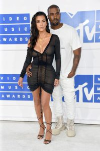 Oh Yeezy! Watch Kanye West's Memorable Moment At The 2016 MTV Video Music Awards