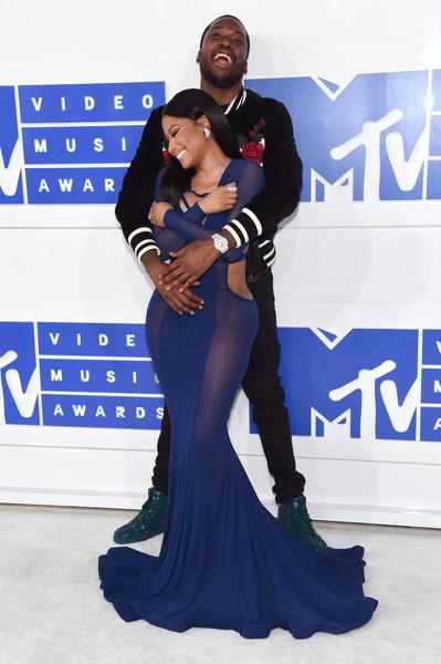 Fabulous Fashion Moments From The MTV Video Music Awards 2016. Beyoncé, Nicki Minaj, Jidenna & More