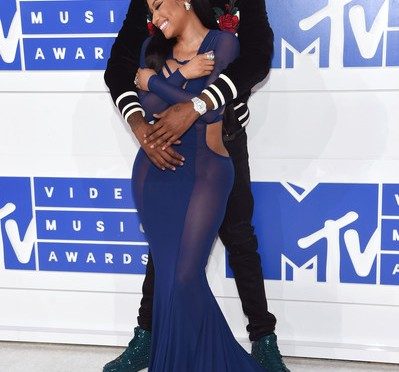 Fabulous Fashion Moments From The Mtv Video Music Awards