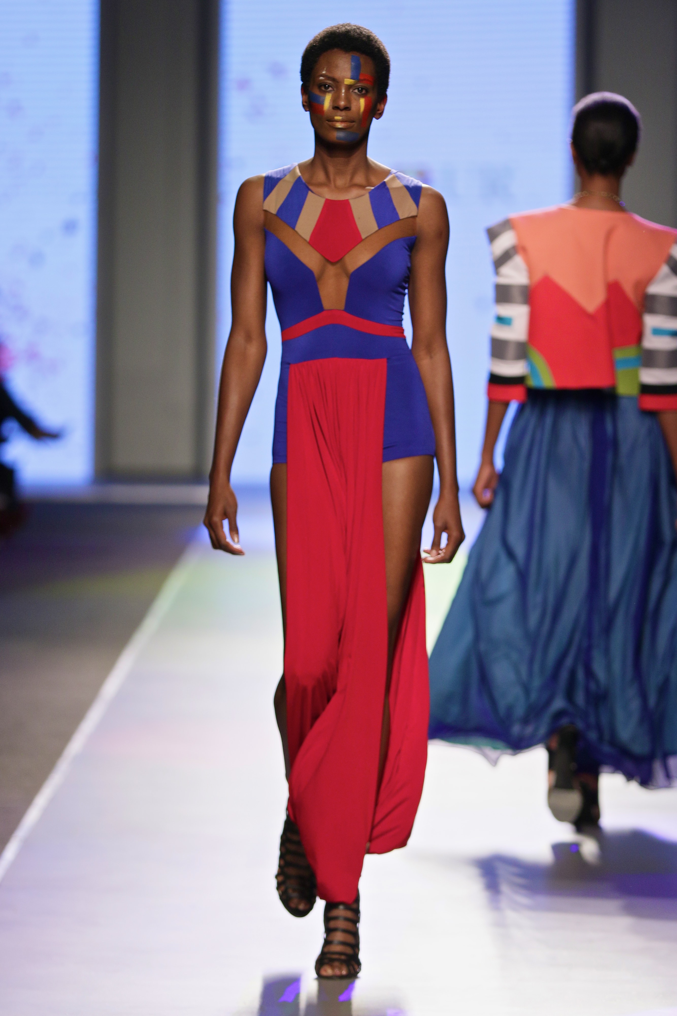 Highlights From #MBFWJ...