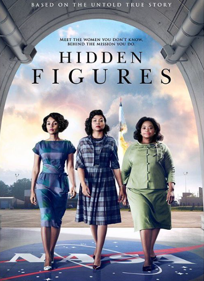 Taraji P. Henson, Janelle Monáe & More Star In 'Hidden Figures.' A Story About The Black Women Who First Worked At NASA