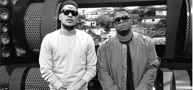 The Beef Is Over? AKA Joins Anatii's 'Artiifact' Tour Which Features R&B Star Omarion