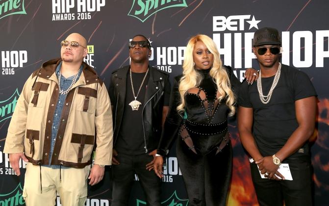 Drake, Kendrick Lamar, Kanye West & More. View The 2016 BET Hip Hop Awards Winners List!