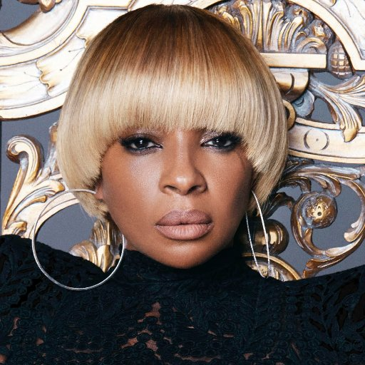"Mary J Blige Replies Critics Says ""Shut The F***k Up'"