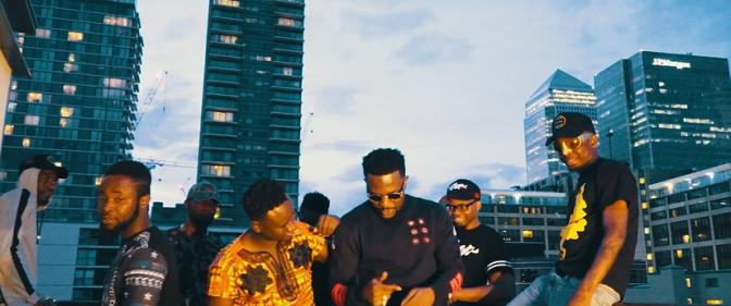 Omar Sterling x Mugeez Drop 'Talk Talk' Video