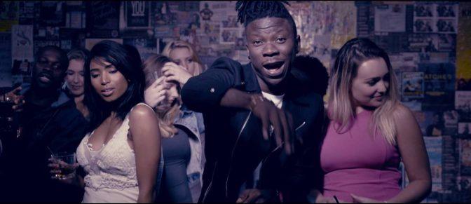 Stonebwoy Drops 'Problem' Video