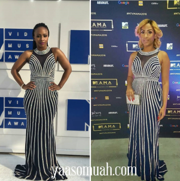 Pick Your Fave: Juliet Ibrahim & Boity In Cinnel