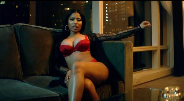Watch DJ Khaled, Nicki Minaj, Chris Brown, Rick Ross & More In 'Do You Mind' Video