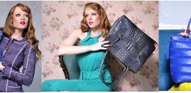 Celebrity Fashion Stylist Kanayo Ebi  Signs Showroom's First  Accessories Designer