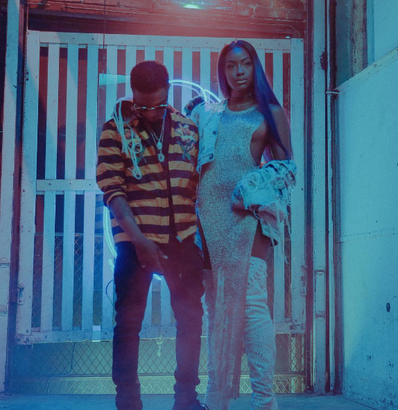 It's Here! Watch The Video For Wizkid x Justine Skye's Latest Song 'U Don't Know'