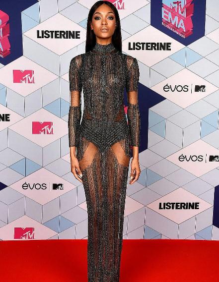 Fabulous Fashion Moments At The 2016 MTV EMAs. Tinie Tempah, Bruno Mars, Shawn Mendes, Bebe Rexha And More