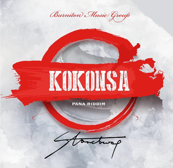 Stonebwoy Covers Tekno's Song 'Pana.' Check Out #Kokonsa