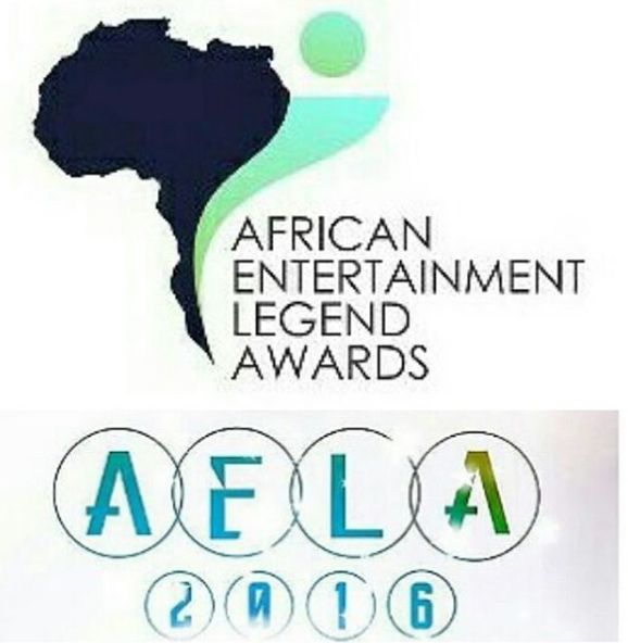 Sarkodie, Funke Akindele, Nana Akua Addo & More Win At The 2016 African Entertainment Legend Awards