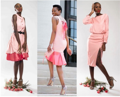 Nigerian Fashion Designer Ezie Launches A Classy & Vintage Debut Collection